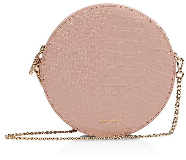 Whistles Brixton Circle Crossbody