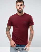 Barbour T-shirt With International Logo Print