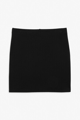 Monki Mini skirt