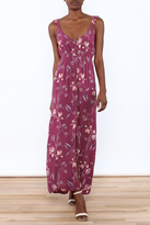 Billabong First Dreamer Maxi Dress