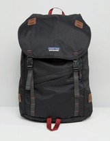 Patagonia Arbor Backpack In Black 26l