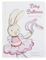 Jellycat Infant Girl's 'Bitsy Ballerina Learns To Dance' Book