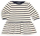 Petit Bateau Baby's Striped Dress