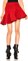 Jacquemus La Mini Skirt