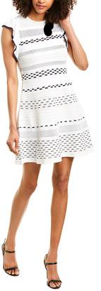 Shoshanna Nunzia A-Line Dress