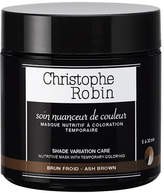 Christophe Robin Shade Variation Care – Ash Brown