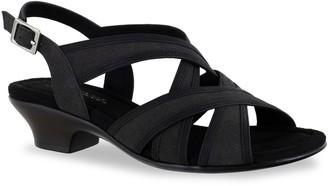 Easy Street Shoes Viola Women's Slingback Sandals