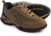 Pacific Trail Olson Hiking Shoes - Leather (For Men)