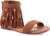 Nina Dawn Gladiator Sandals, Little Girls (11-3) & Big Girls (3.5-7)