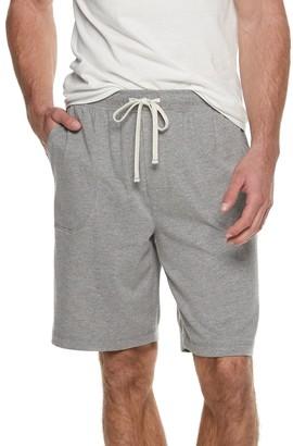 Sonoma Goods For Life Men's Jersey Pajama Shorts