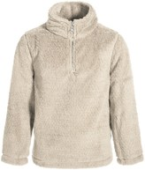 dylan Silky Pile Cool Sweater - Zip Neck (For Little and Big Kids)