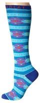 Ariat Southwest Tribal Knee Kigh Socks