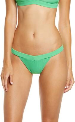 Frankie's Bikinis Grace Bikini Bottoms