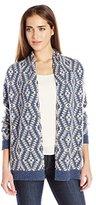 Pendleton Women's Carlton Cardigan Sweater