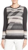Nic+Zoe Women's Spellbound Knit Top