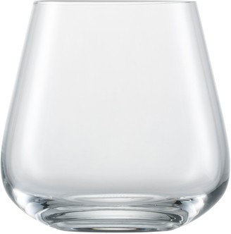 Schott Zwiesel Vervino Set of 6 Double Old Fashioned Glasses