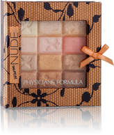 Physicians Formula Shimmer Strips Custom All-in-1 Nude Palette for Face & Eyes