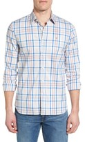 Victorinox Men's Plaid Sport Shirt