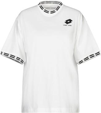 Damir Doma x LOTTO T-shirts