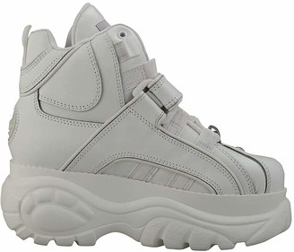 Buffalo London 1348-14 2.0 Womens Sneaker