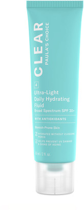 Paula's Choice Clear Moisturiser Spf30 60Ml