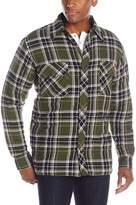 Dickies Men's Quilt Shirt
