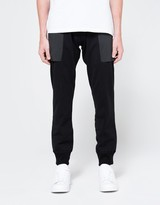 Reigning Champ Pant in Black