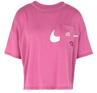 Nike ICON CLASH SHORT SLEEVE TOP T-shirt