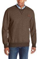 U.S. Polo Assn. Men's Fleece Crew Neck Sweat Shirt