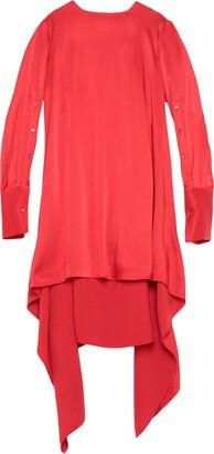 Monse Short dresses