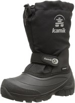 Kamik Snoday Insulated Winter Boot (Toddler/Little Kid/Big Kid)