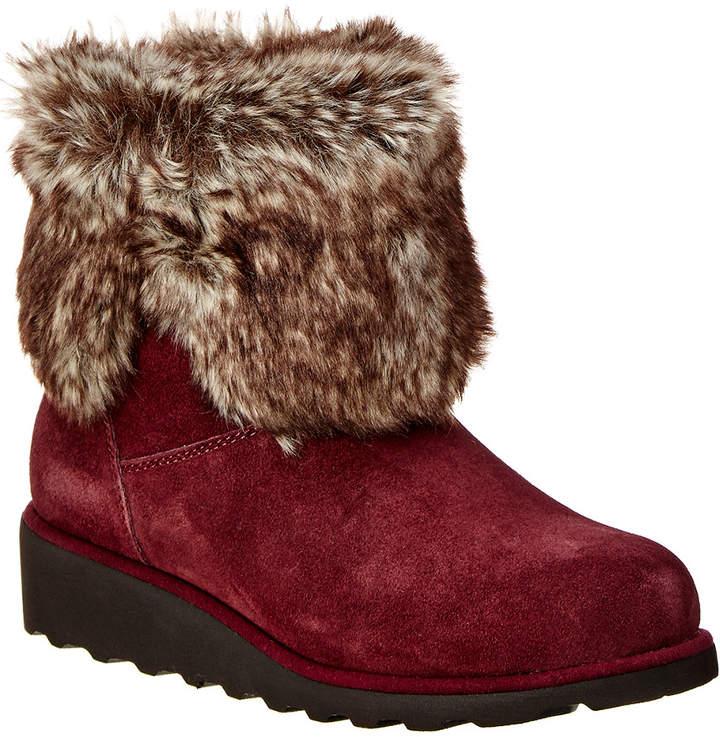 a0c83a68158c9 BearPaw Rubber Sole Women s Boots - ShopStyle
