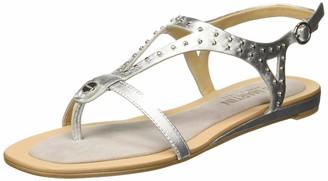 JB Martin Women's Alanis Sling Back Sandals