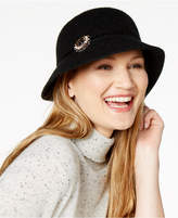 INC International Concepts Brooch Cloche, Created for Macy's