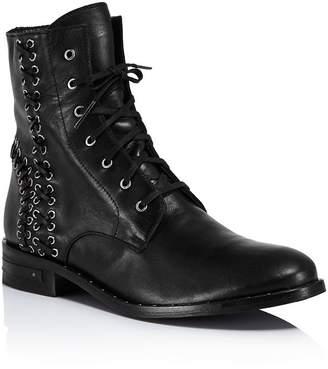 Freda Salvador Women's Nia Corset Boots