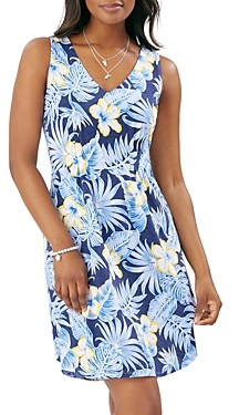 Tommy Bahama Blossoms Printed Dress