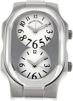 Philip Stein Teslar Women's 1-G-FW Signature Small Natural Frequency Technology Chip Dial Watch