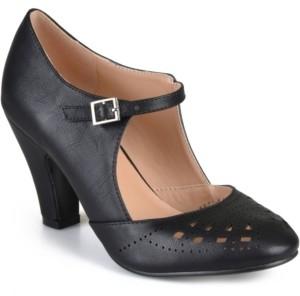 Journee Collection Women's Elsa Pumps Women's Shoes