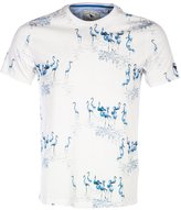 Ted Baker T Shirt Poket in L