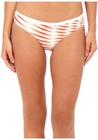 La Perla Op-Art Brazilian Bottom Women's Swimwear
