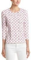 J.Mclaughlin Catalina Cloth T-shirt.