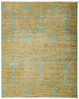 Solo Rugs Eclectic Area Rug, 6'1 x 7'6