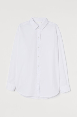H&M Cotton Shirt