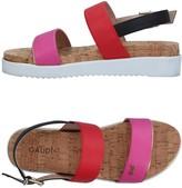 Gaudi' GAUDÌ Sandals