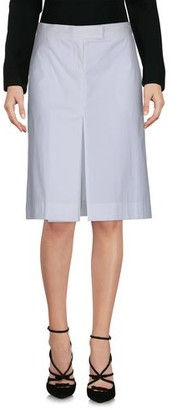 Boule De Neige Knee length skirt
