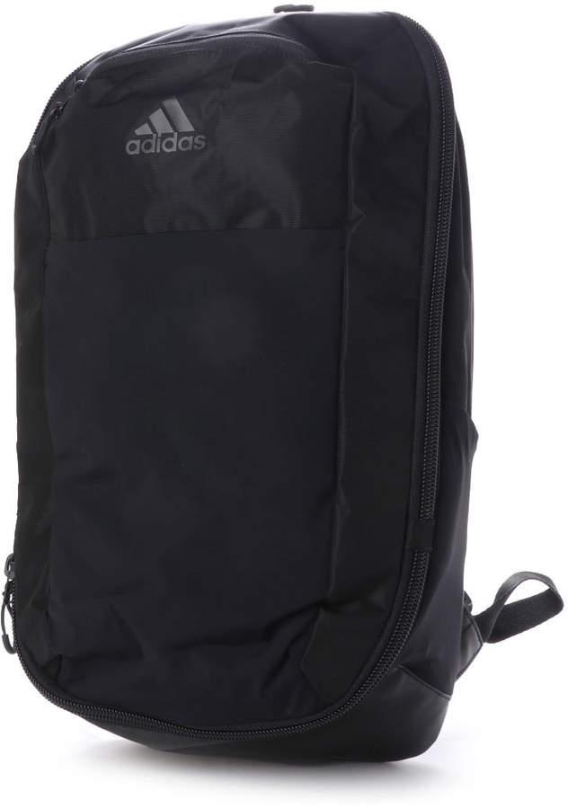 9f496146a400 adidas(アディダス) ブラック リュックサック - ShopStyle(ショップスタイル)