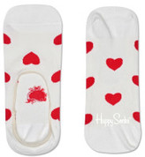 Happy Socks Heart Liner Sock
