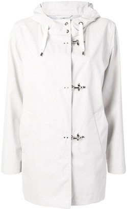 Fay Midi Parka Coat