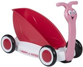 Radio Flyer Girls' Push, Pull & Ride
