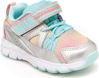 Stride Rite girls Made2play Journey Adaptable Running Shoe